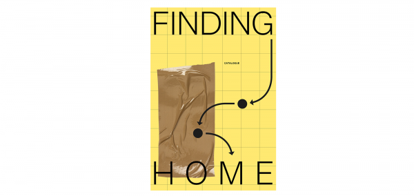 FINDING HOME: catalogue